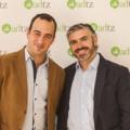 Nuno Santos y Gonzalo Carriazo, de ADTZ