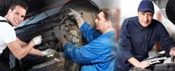 Reparación de coche, de XtmBoxes