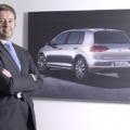 Víctor Sarasola, de Volkswagen Turismos