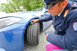 Comprobación de neumáticos, de Pirelli