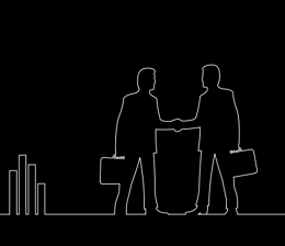 Contratos a emprendedores, de Free Download
