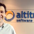 Óscar del Pozo, de Altitude Software