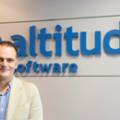 David Romero, de Altitude Software
