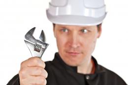 Hombres en el trabajo, de Free Download