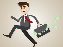 Sueldos de ejecutivos, de Free Download