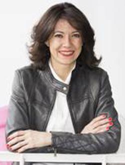 Beatriz García-Quismondo, de Womenalia