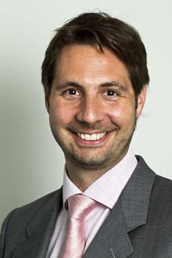 Emmanuel Mielvaque, de Alma Consulting