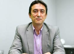 José Tormo, de Aruba