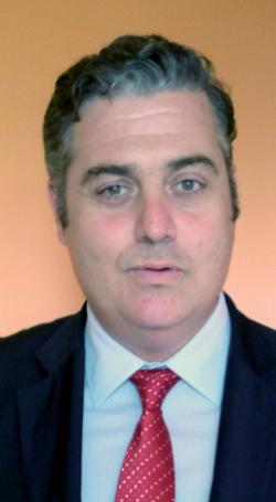 Juan Millán, de Gedeth Network