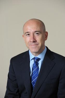 Manuel Pérez-Meneses, de Bankia
