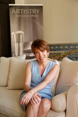 Monica Milone, de Amway