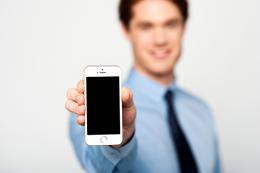 Primer smartphone, de Free Download