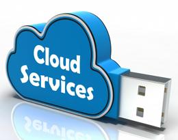 Servicios cloud, de Free Download