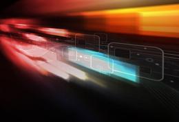 Velocidad de tecnologías, de Free Download