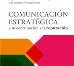 Portada de Comunicación estratégica