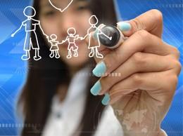 conciliación de trabajo y familia, de Free Download