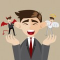 Falta de ética empresarial, de Free Download