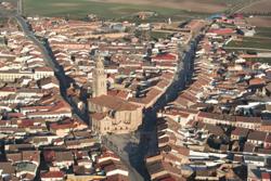 Nava del Rey, de Open