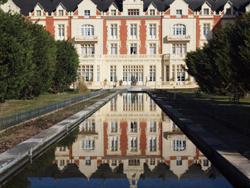 Palacio Las Salinas, de Open