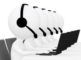 Trabajadores del sector servicios, de Free Download
