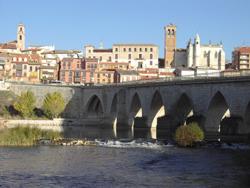 Vista de Tordesillas, de Open