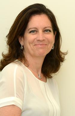 Carmen Alonso, de Visa Europe