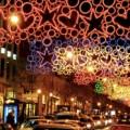 Conducir en Navidad, de Arval