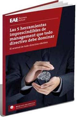 Herramientas de gestión, de EAE