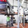 Revisión de coche, de HTMBoxes