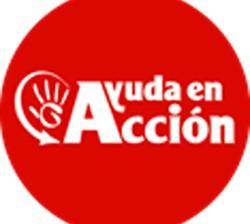 Logo de Ayuda en Acción