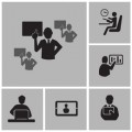 Cambios en el lugar de trabajo, de Free Download