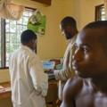 Enfermos en Ruanda,d e Rolex