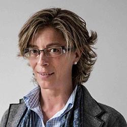 María Aguirre Aldereguía