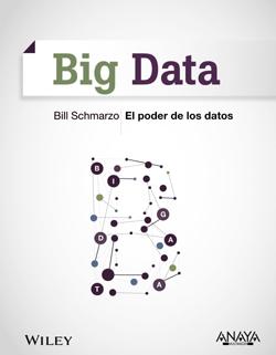 Portada de Big Data