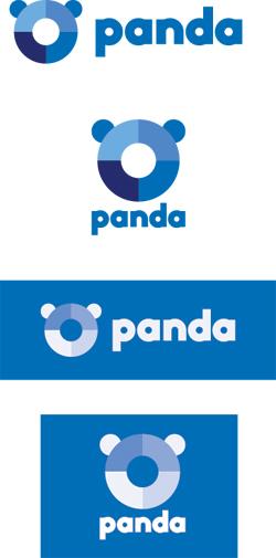 Nuevos logos Panda