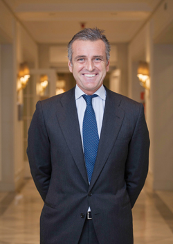 Gonzalo Sánchez, de PwC