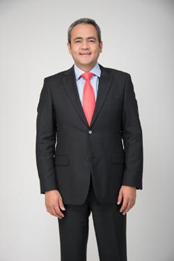 Jorge Garduño, de Coca-Cola