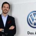 Pedro Fondevilla, de Volkswagen