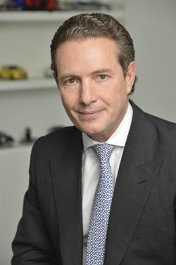 Rafael Prieto, de Peugeot Citroen