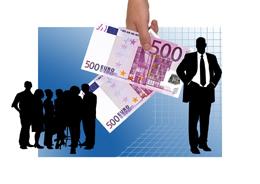 Salarios para retener, de pixabay