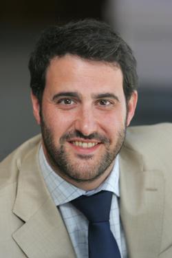 Álvaro Jerez, de Veeam