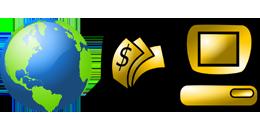 Clientes de banca online, de Pixabay