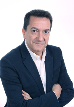 Fernando García Varela, de Unit4