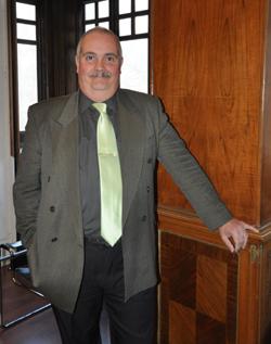 Javier González, de Magna Coaching