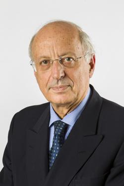José Luis Aguirre, de Ibercaja