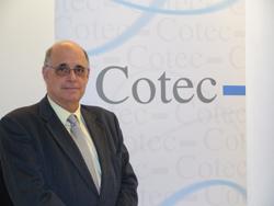 Juan Mulet, de Cotec