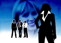Mujeres generación Y, de Pixabay