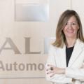 Noemí Ruiz, de ALD Automotive