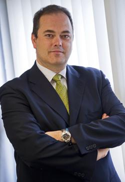Roberto Lanaspa, de Schnellecke