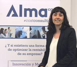 Susana Torres, de Alma Consulting